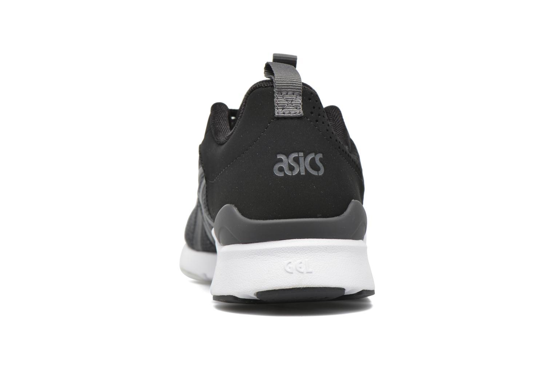 Sneaker Asics Gel-Lyte Runner W schwarz ansicht von rechts