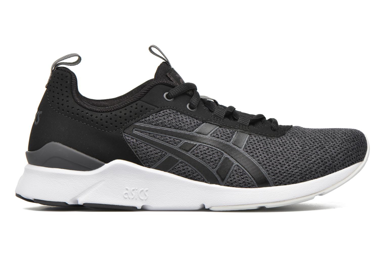 Sneaker Asics Gel-Lyte Runner W schwarz ansicht von hinten