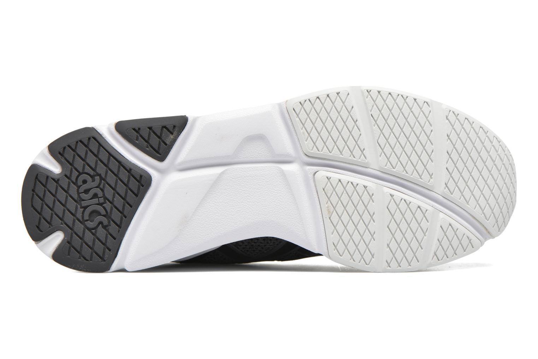 Sneaker Asics Gel-Lyte Runner W schwarz ansicht von oben