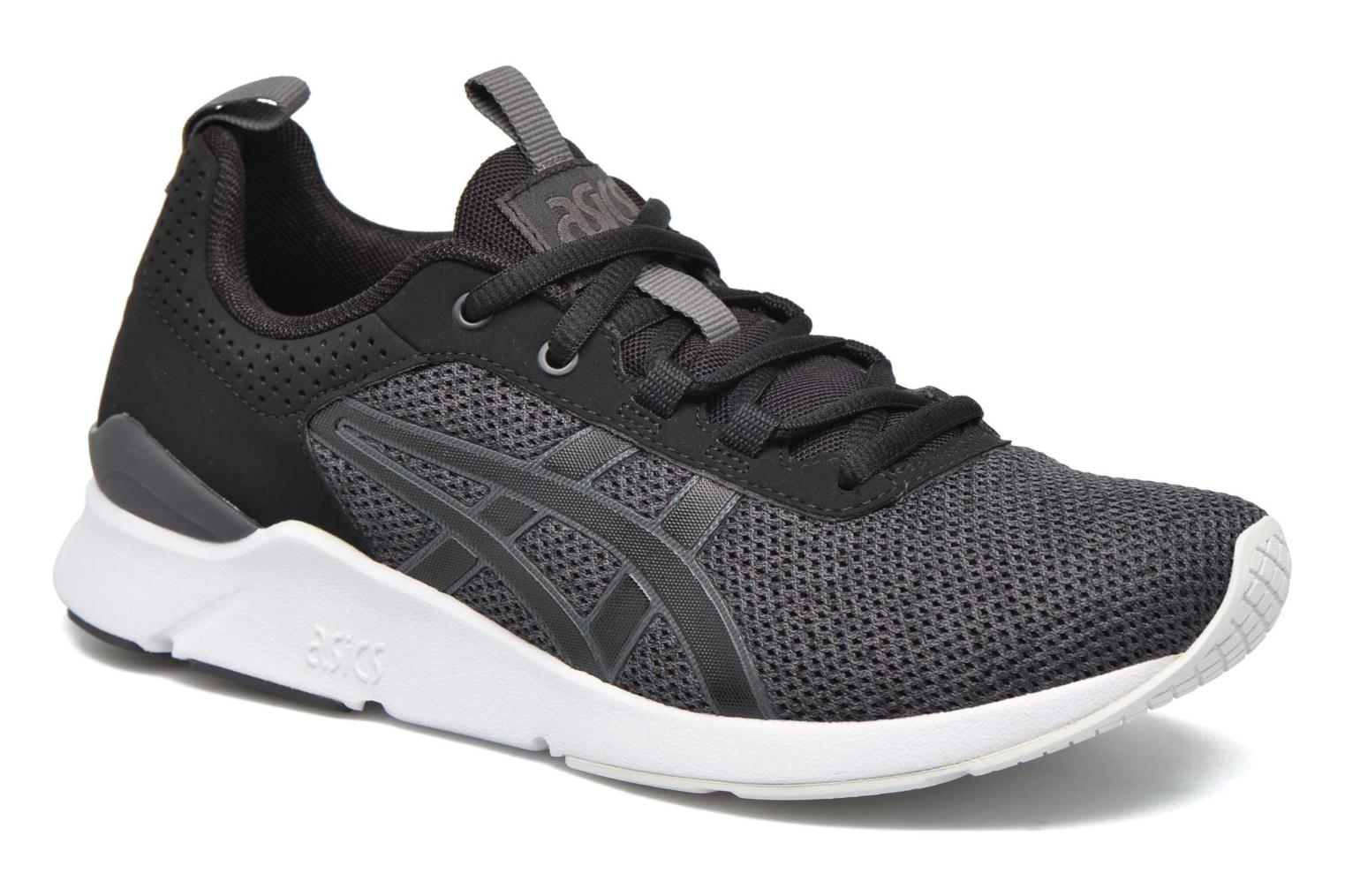 Trainers Asics Gel-Lyte Runner W Black detailed view/ Pair view