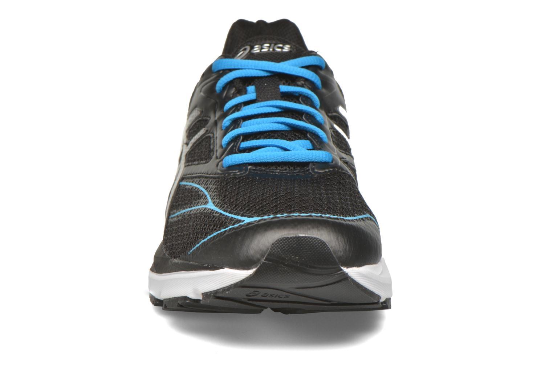 Gel-Pulse 8 Black/Silver/Blue Jewel