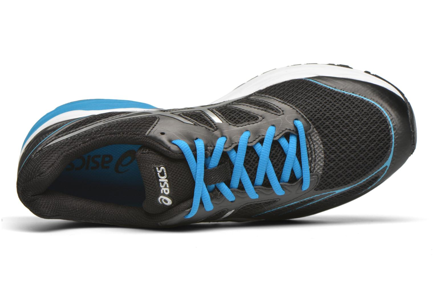 Sport shoes Asics Gel-Pulse 8 Black view from the left