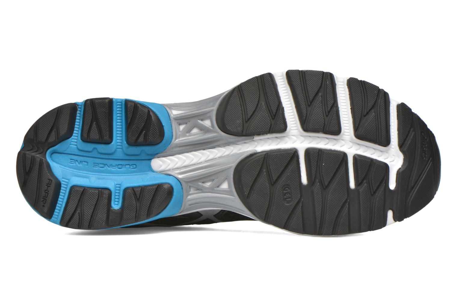 Sport shoes Asics Gel-Pulse 8 Black view from above