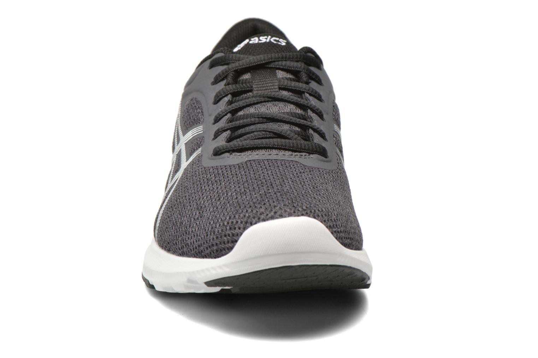 Sport shoes Asics Nitrofuze Grey model view