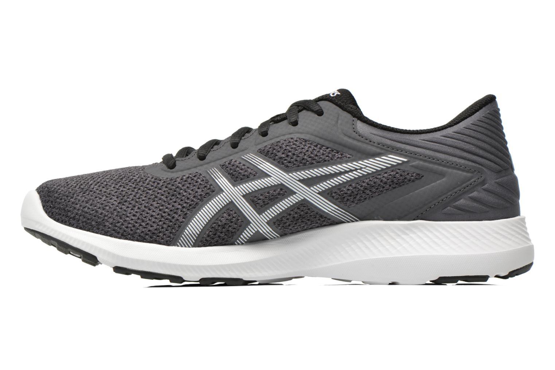 Sport shoes Asics Nitrofuze Grey front view