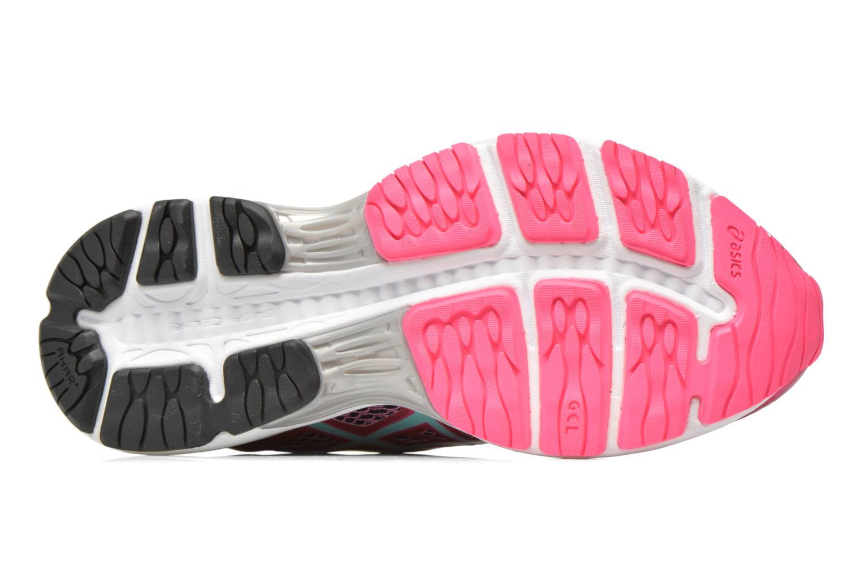 Chaussures de sport Asics Gel-Cumulus 18 W Rose vue haut
