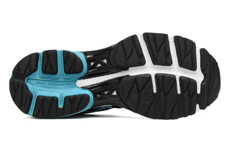 Chaussures de sport Asics Gel-Pulse 8 W Noir vue haut