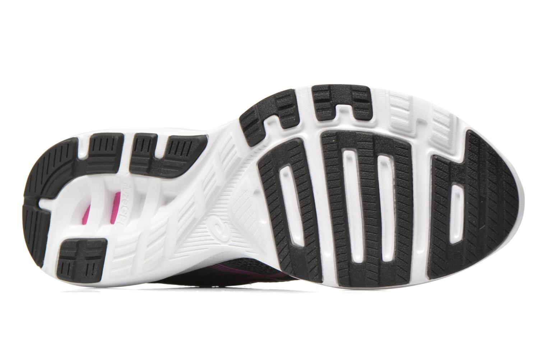 Chaussures de sport Asics Nitrofuze W Gris vue haut