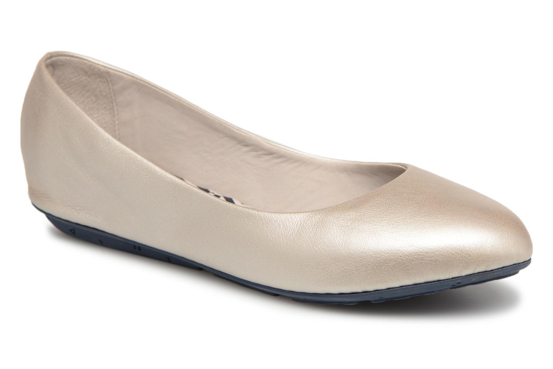 Zapatos promocionales TBS Camille (Beige) - Bailarinas   Casual salvaje