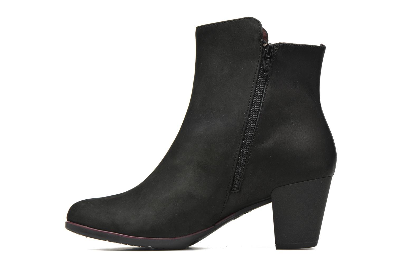 Bottines et boots TBS Katelyn Noir vue face