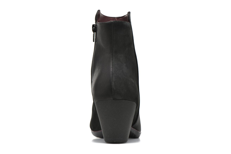 Bottines et boots TBS Katelyn Noir vue droite