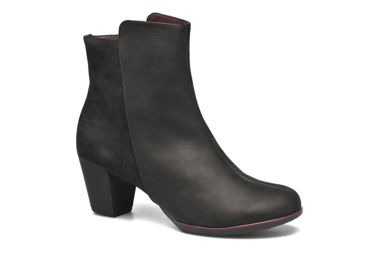 Bottines et boots TBS Katelyn Noir vue détail/paire