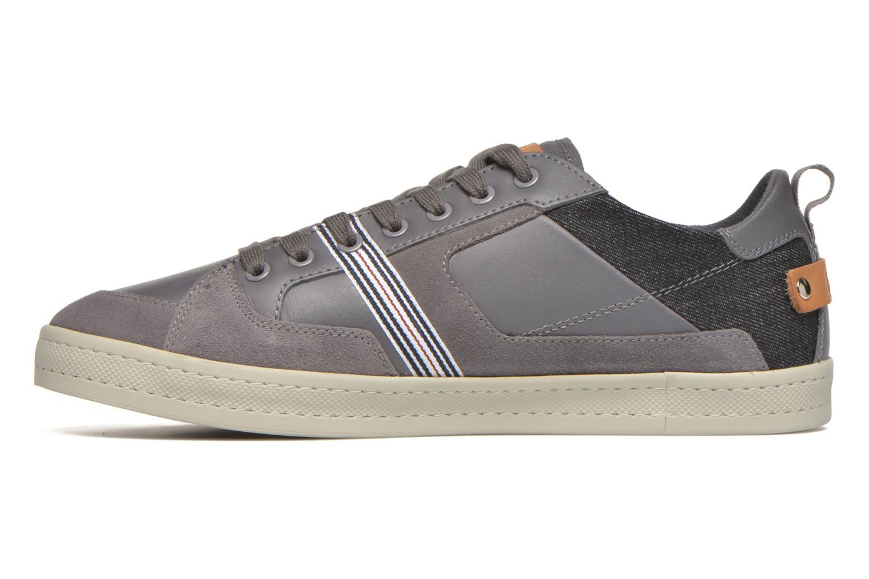 Sneakers TBS Blaster Grigio immagine frontale