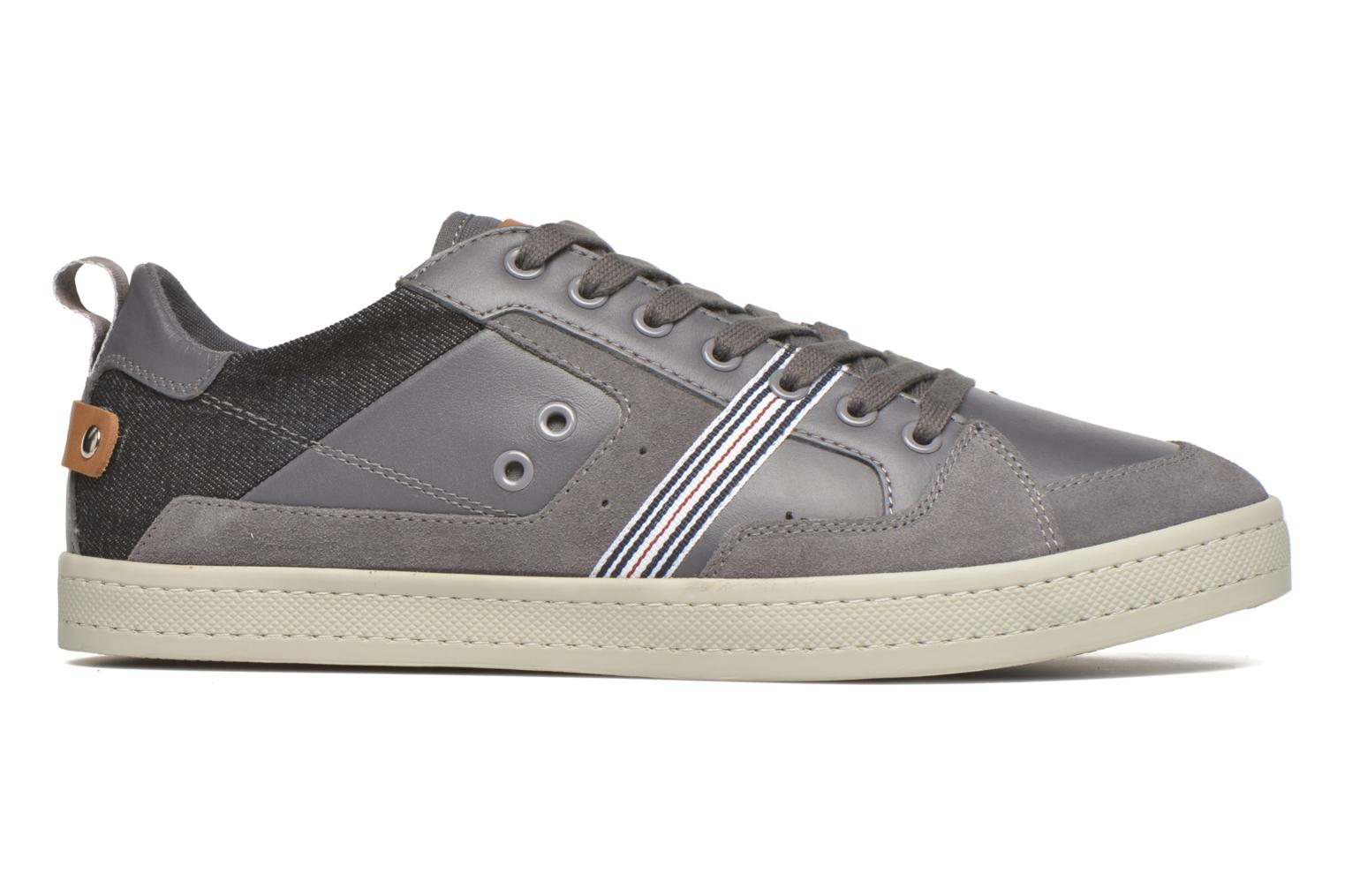 Trainers TBS Blaster Grey back view
