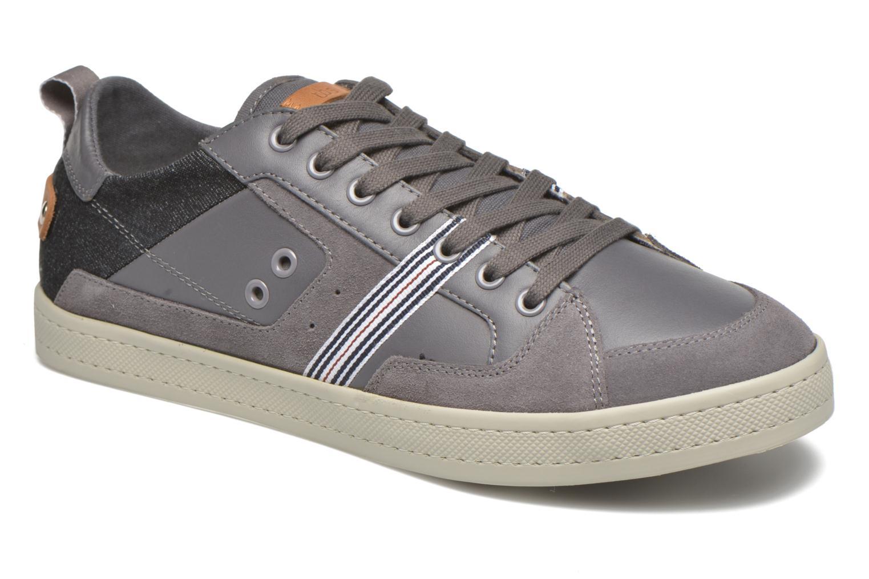 Sneakers TBS Blaster Grigio vedi dettaglio/paio