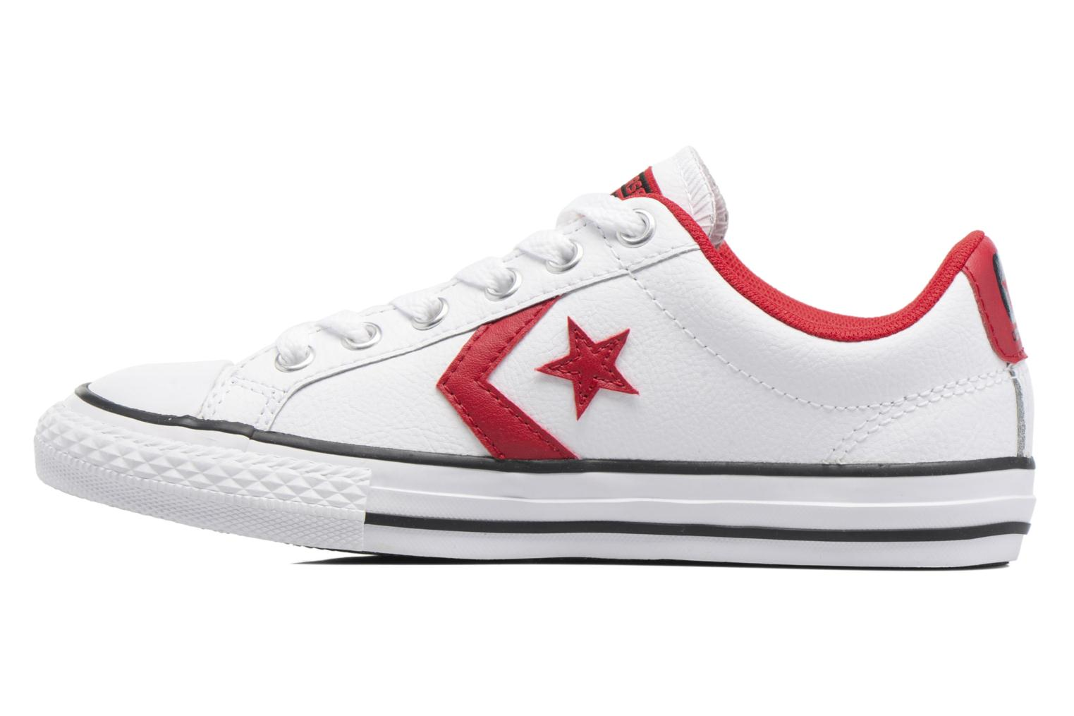 Star Player Ev Ox White/Casino/Black