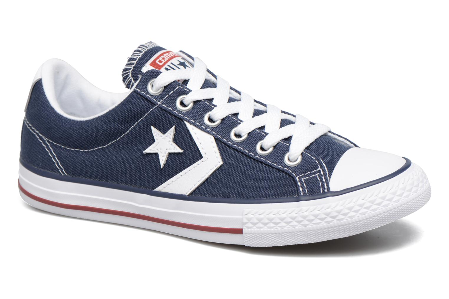 Star Player Ev Ox Navy/white