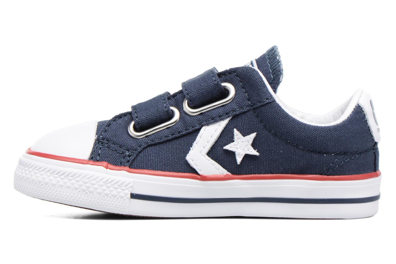 Star Player 2V Ox Navy White