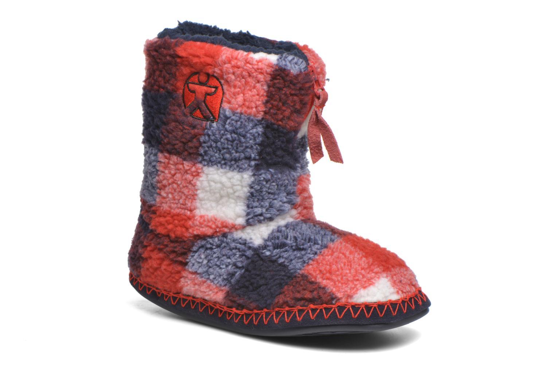 Pantofole BEDROOM ATHLETICS McQueen Rosso vedi dettaglio/paio