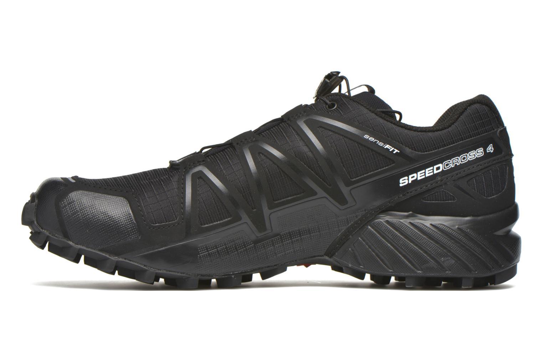 Speedcross 4 Black/black