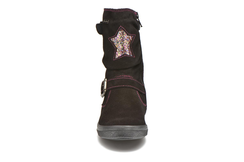 Boots & wellies Richter Gabi Black model view