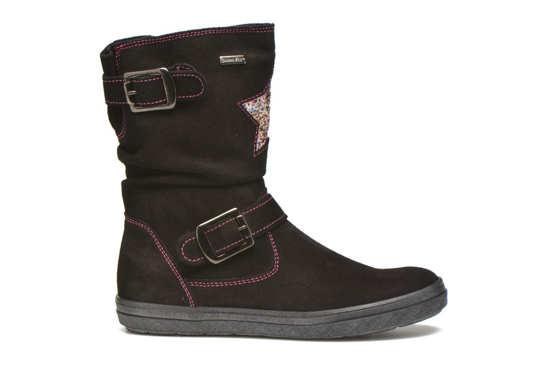 Boots & wellies Richter Gabi Black back view