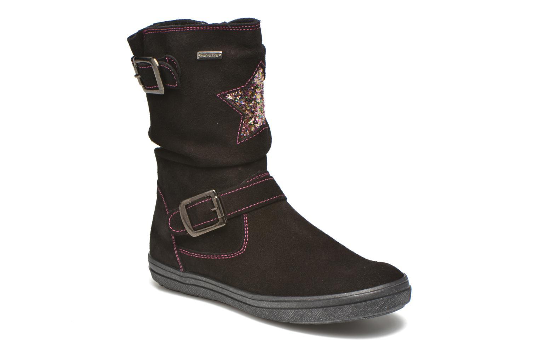 Boots & wellies Richter Gabi Black detailed view/ Pair view