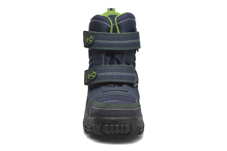 Støvler & gummistøvler Richter Erwin Blå se skoene på
