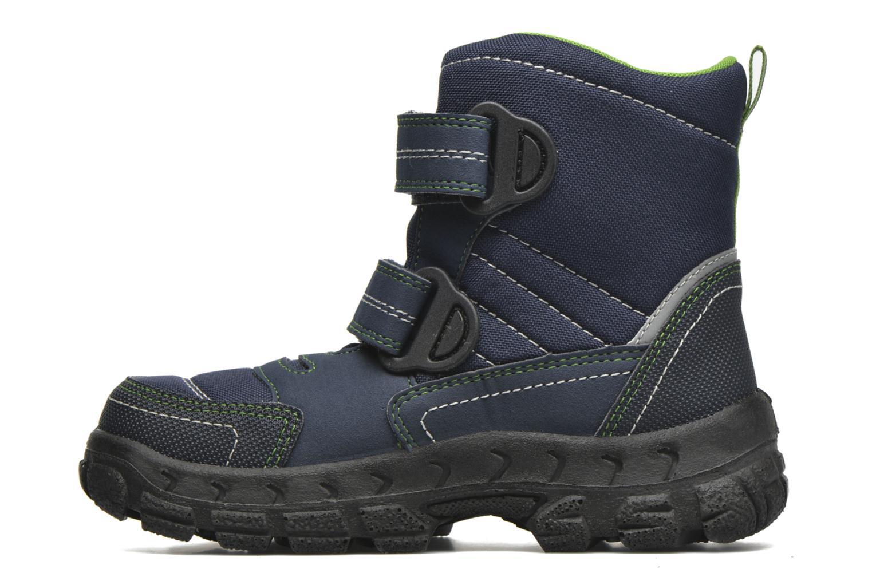 Boots & wellies Richter Erwin Blue front view