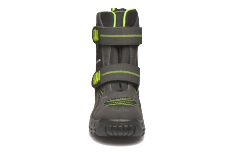 Boots & wellies Richter Alwin Black model view