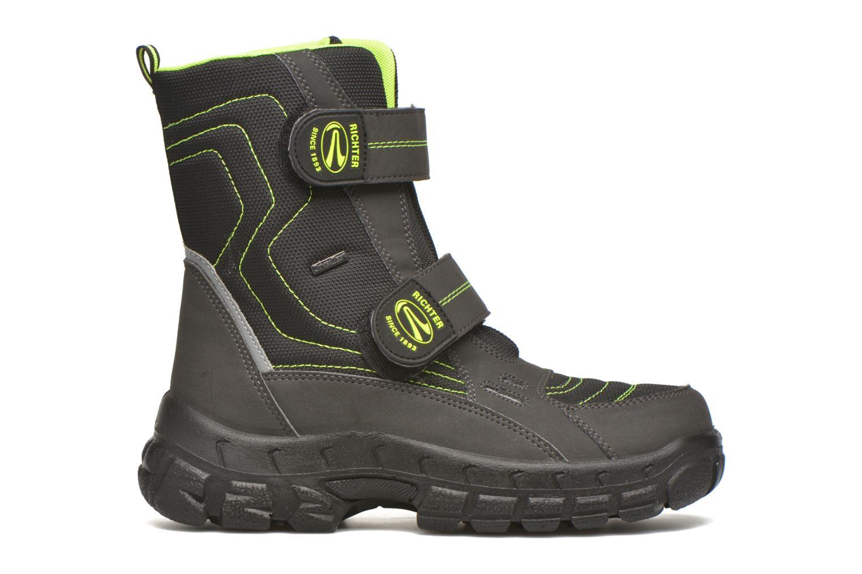 Boots & wellies Richter Alwin Black back view