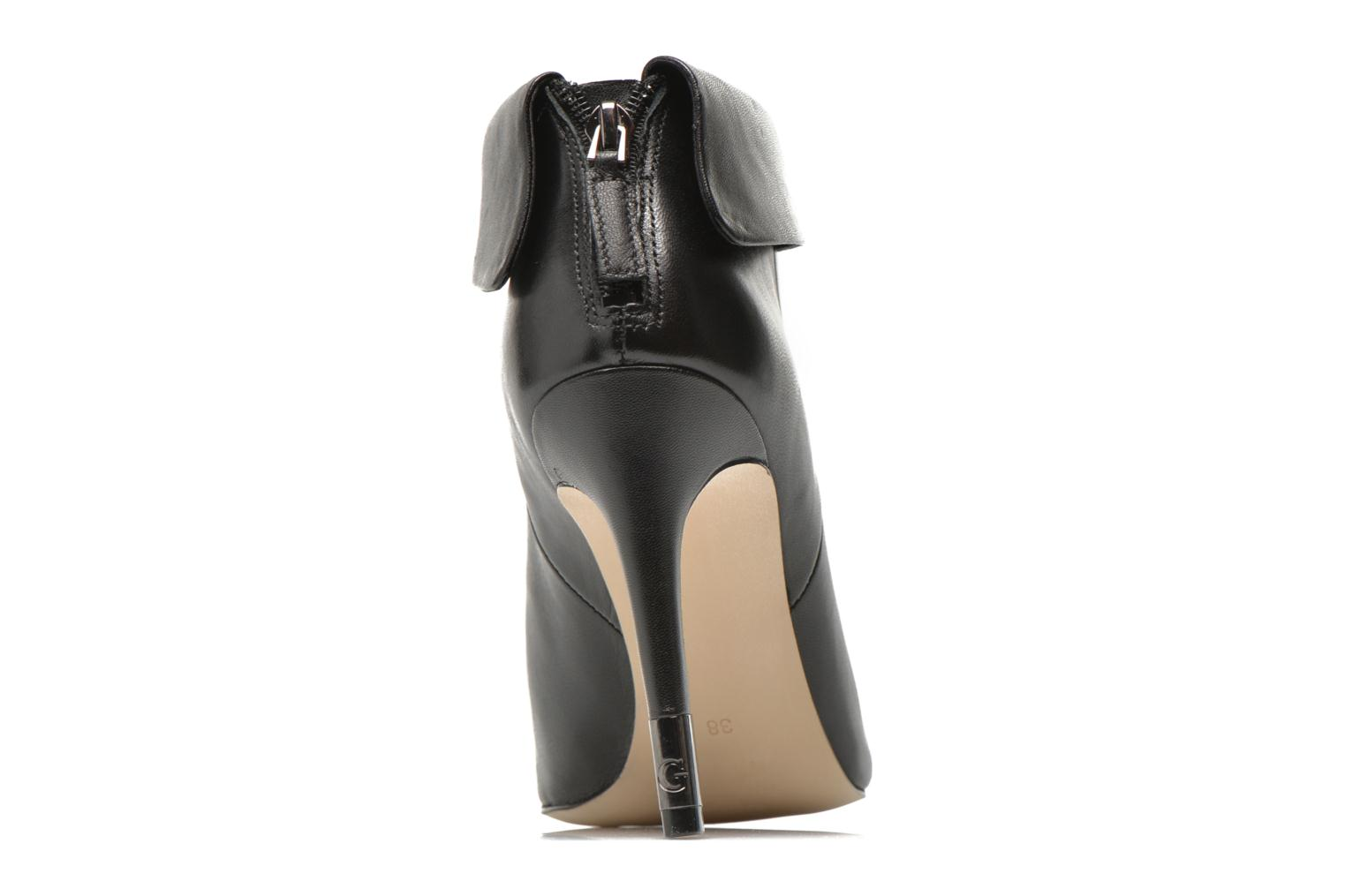 Ankle boots Guess Vena Black view from the right