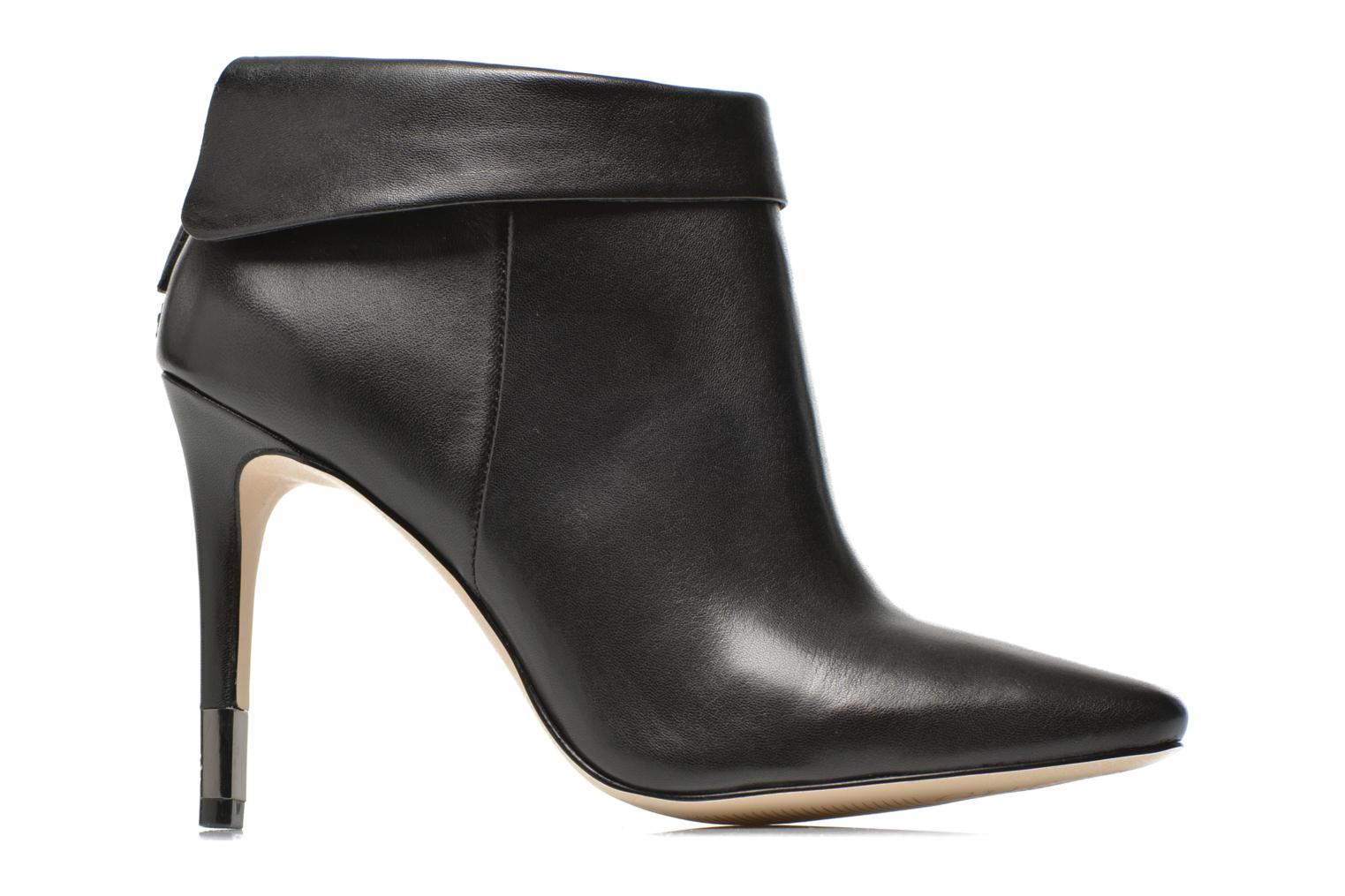 Ankle boots Guess Vena Black back view