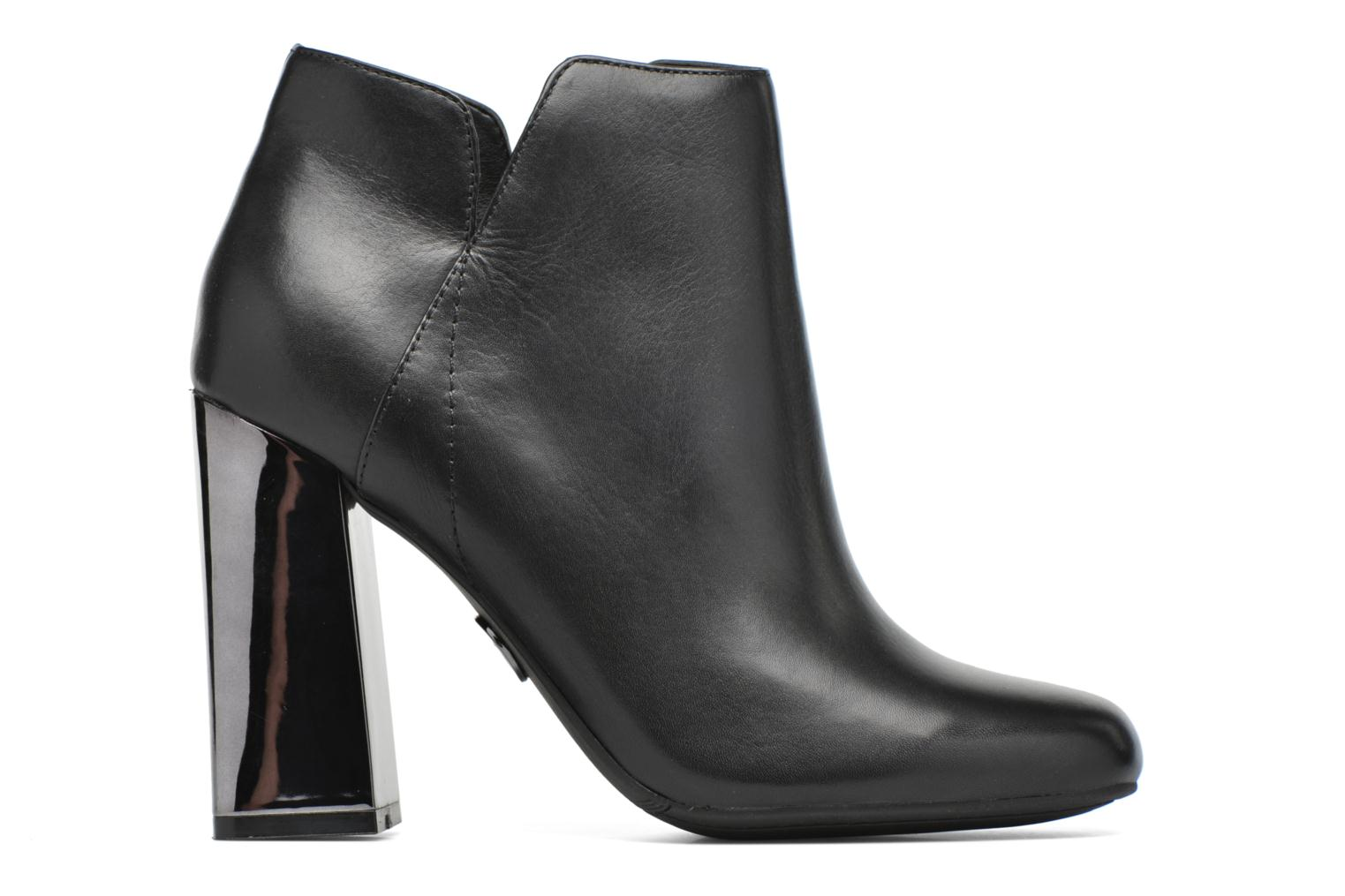 Ankle boots Guess Helio Black back view