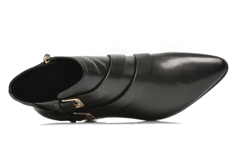 Bottines et boots Guess Hea Noir vue gauche