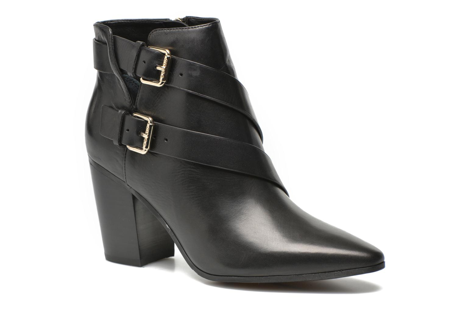 Ankle boots Guess Hea Black detailed view/ Pair view
