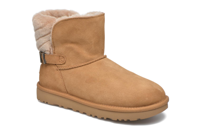 ugg boots imprägnieren