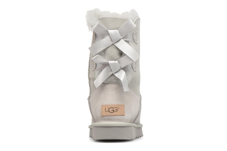 Bow UGG II Grey Violet Bailey xCO4Bwzq