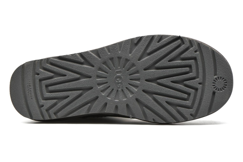 Boots en enkellaarsjes UGG W Classic Mini II Grijs boven