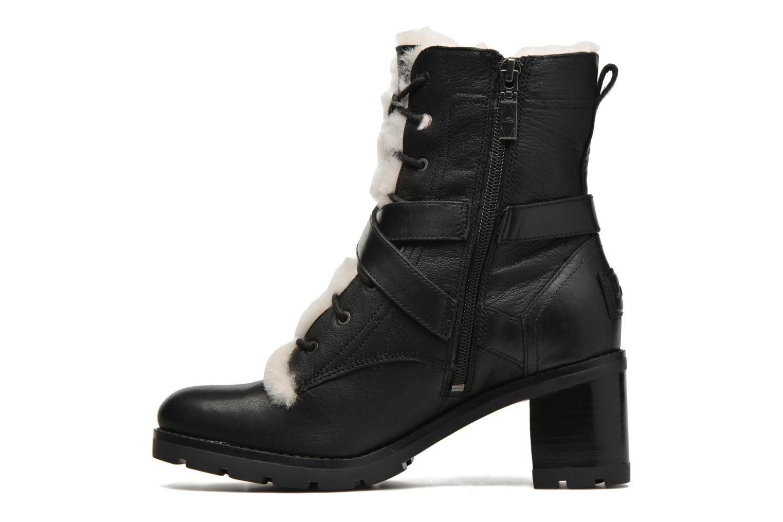Stiefeletten & Boots UGG W Ingrid schwarz ansicht von vorne