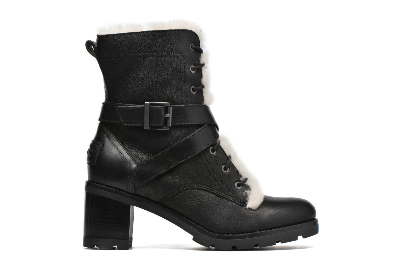 Stiefeletten & Boots UGG W Ingrid schwarz ansicht von hinten