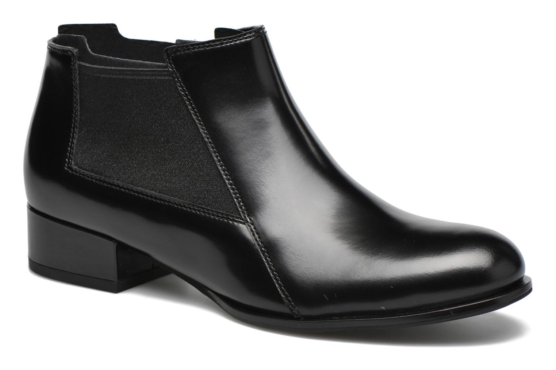 Stiefeletten & Boots What For Sriso schwarz detaillierte ansicht/modell