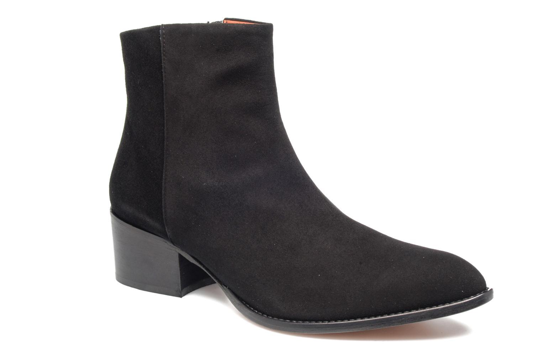 Zapatos Zapatos Zapatos especiales para hombres y mujeres Elizabeth Stuart Havys 300 (Negro) - Botines  en Más cómodo 6a4aee