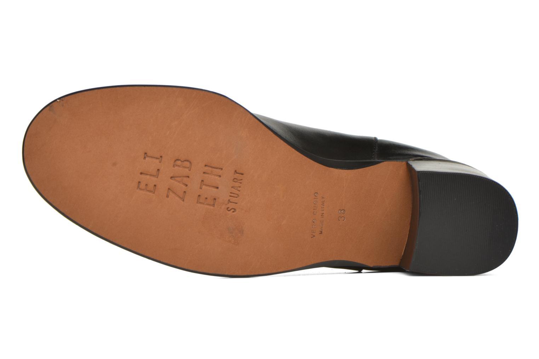 Stiefeletten & Boots Elizabeth Stuart Sopra 304 schwarz ansicht von oben