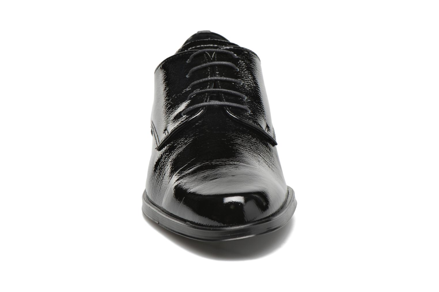 Lace-up shoes Elizabeth Stuart Copra 305 Black model view