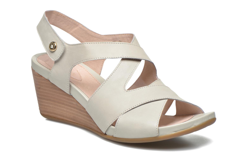 Sandales et nu-pieds Stonefly Athena 25 Gris vue détail/paire