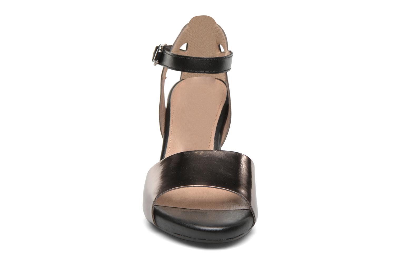 Sandalen Stonefly Dayla 1 schwarz schuhe getragen