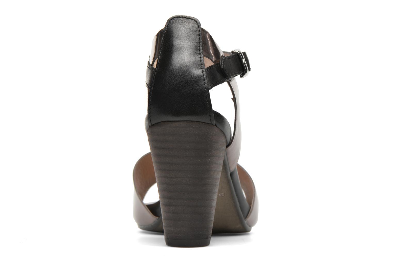 Sandalen Stonefly Dayla 1 schwarz ansicht von rechts
