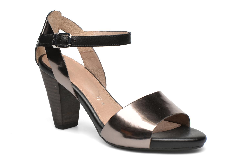 Sandalen Stonefly Dayla 1 schwarz detaillierte ansicht/modell