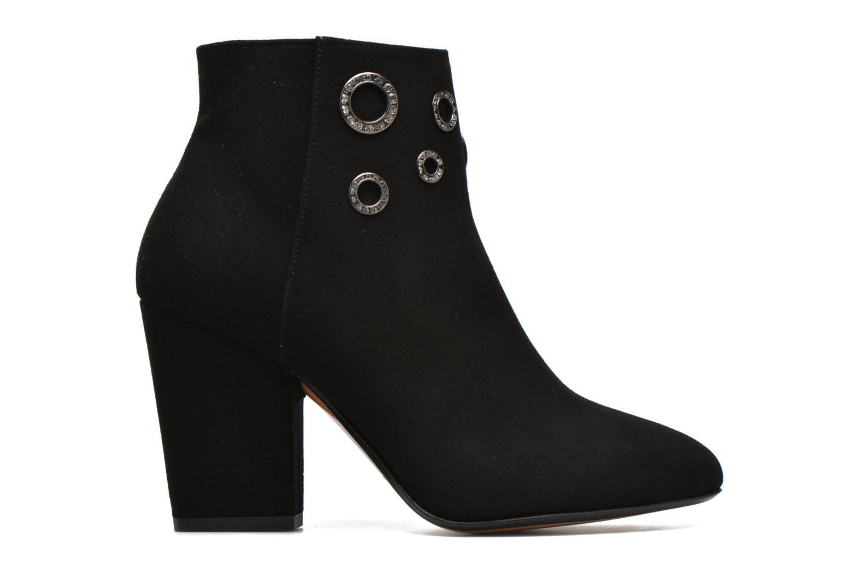 Ankle boots Sonia Rykiel Bottine Strassée Black back view